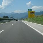 4 modi per evitare gli ingorghi in Slovenia