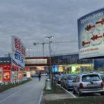 Vale la pena di andare al gigantesco centro comerciale di Lubiana?