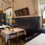 Tre buoni ristoranti tipici lungo la strada tra Lubiana e il Lago di Bled