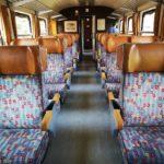 11 consigli per viaggiare in bus e in treno in Slovenia nel 2021