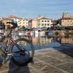 Una pista ciclabile per scoprire la costa slovena: la Parenzana