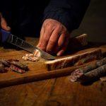 Etnologia:  cosa c'è di interessante nella cucina slovena?