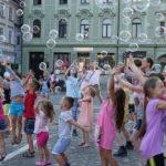 Le sei strade più belle di Lubiana