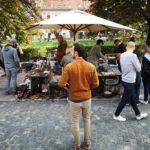 Ogni domenica a Lubiana: il mercato delle pulci