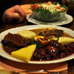 Dove mangiare bene a Lubiana?