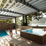 La splendida spa a 20€ del grand hôtel di Bled !