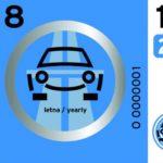 VIGNETTA AUTOSTRADALE IN SLOVENIA 2021: TARIFFE E 3 COSE DA SAPERE!