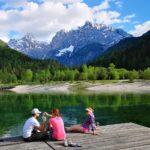5 regole d'oro per viaggiare in Slovenia