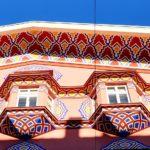 Tour architettonico di Lubiana