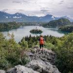 Gita al lago di Bled: non fate questi errori!